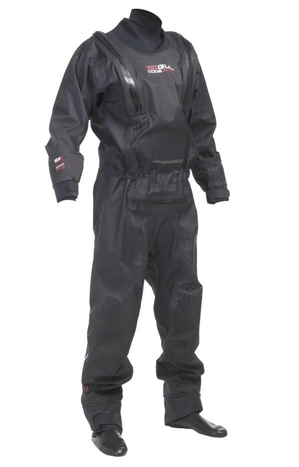 Gul Code Zero Drysuit