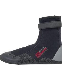 Gul Round Toe Boot