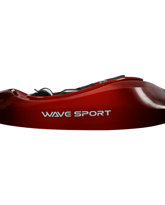 Wavesport Mobius 49