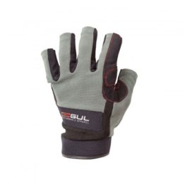 short finger glove