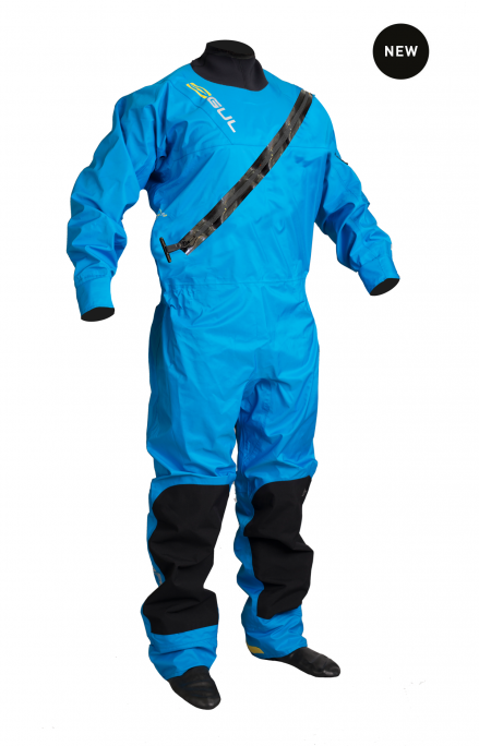 00400882 10% off Gul Dartmouth junior 18/19 drysuit and free fleece GM0378 ...
